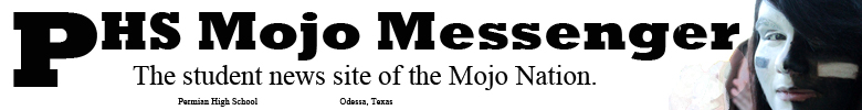 The student news site of the Mojo Nation
