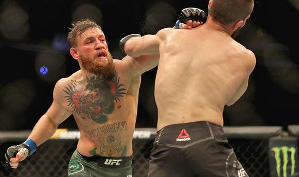 'The Biggest Fight In UFC History': Khabib VS McGregor