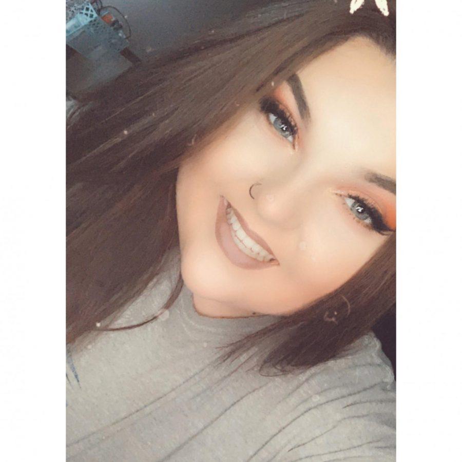 Samantha Faul