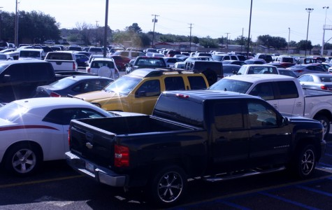 Got parking?