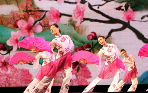 Shen Yun Performs at Wagner Noel